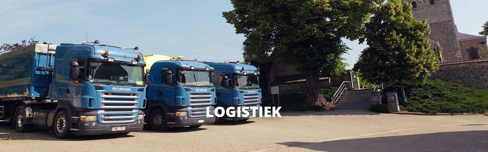 Logistiek-Header